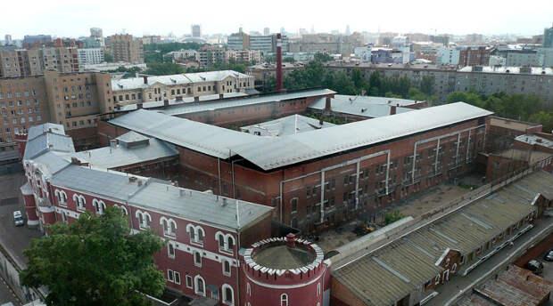 Самые ужасные тюрьмы СССР