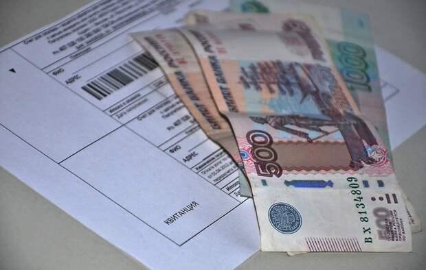 Крымчан ждет рост цен на коммунальные услуги в следующем году