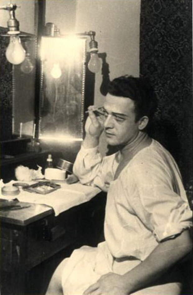 Сергей Лемешев: судьба кумира советских женщин