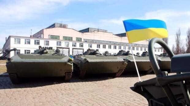 На Украине заявили о неготовности к войне в Донбассе