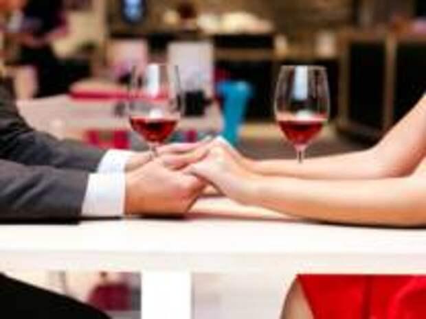 Как спланировать идеальное романтическое свидание в День Святого Валентина