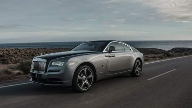 Налог на «роскошные» автомобили могут увеличить