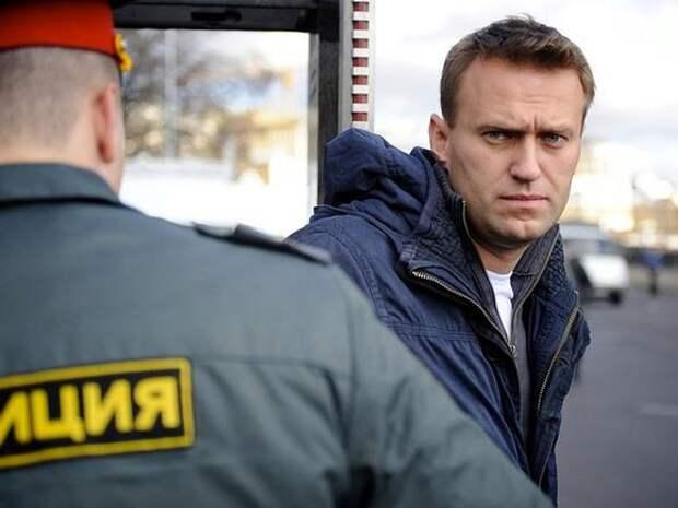 Роскомнадзор потребовал от YouTube удалить видеоролик с анонсом несогласованной акции в поддержку Навального