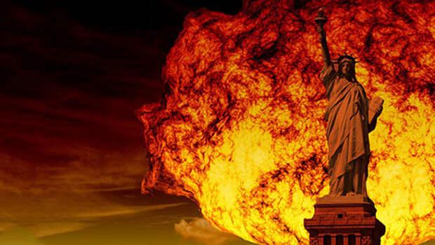 США: эпоха бесконечных войн