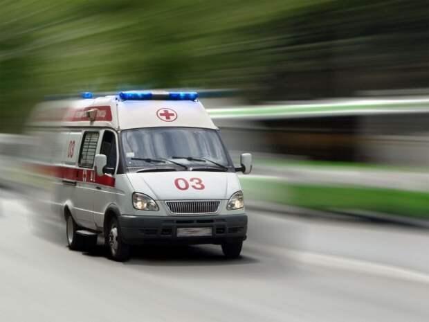 В Крыму во время урока умер школьник