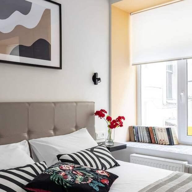 Идеи от дизайнера интерьеров, с которыми квартира будет выглядеть дорого
