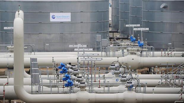 «Северный поток— 2» следует исключить изправил газовой директивы ЕС