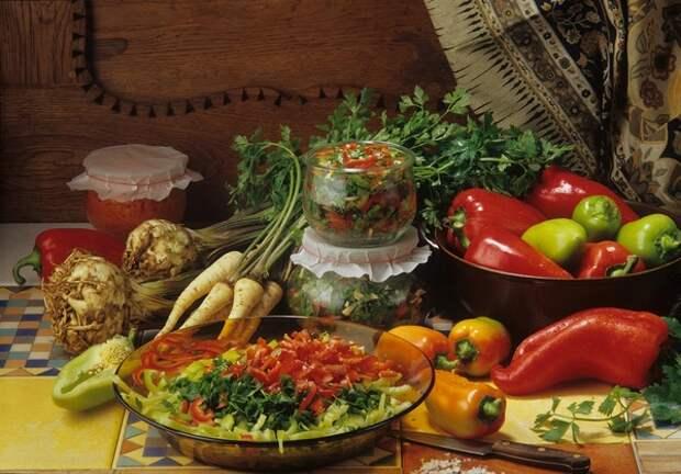 Диетологи напомнили, от каких полезных продуктов жир на животе ратет особенно быстро