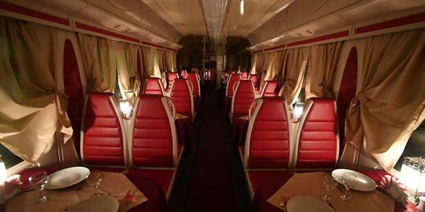 В поездах запретят алкоголь?