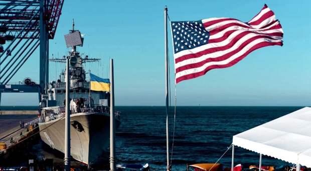В Киеве нашли «убойное оружие» против российского флота