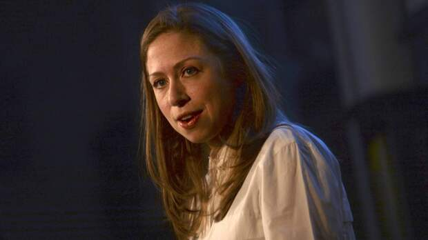 Дочь Хиллари Клинтон поздравила Церковь Сатаны с Новым годом