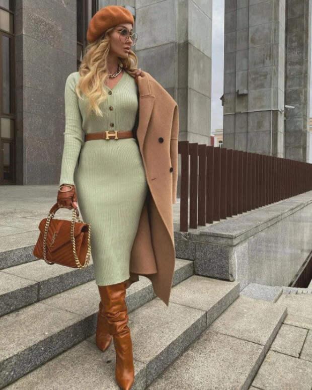 Шикарная королева! 15 невероятно женственных и элегантных нарядов