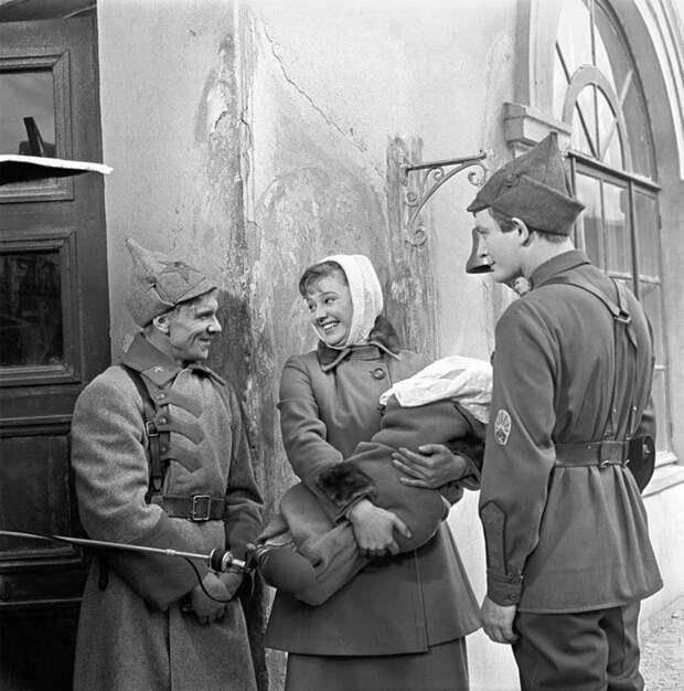 Какая сейчас Звезде фильма «Офицеры» и мечта советских военных Алина Покровская