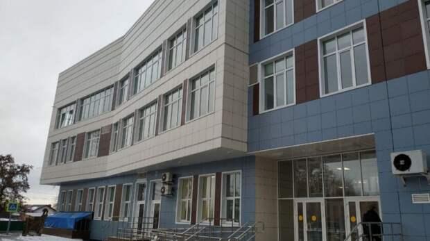 Детская поликлиника № 14 в Ростове переезжает в новое здание на Профсоюзной