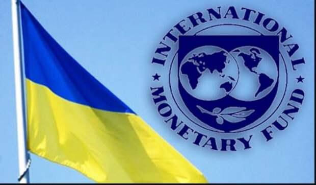 Эксперт назвал Украину «кредитным наркоманом»