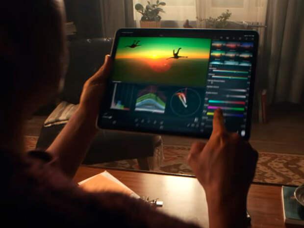 Apple представила iMac и iPad Pro с процессорами M1, метки AirTag и другие устройства (ВИДЕО)