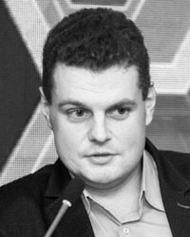 Вадим Тарасов, директор Института трансляционной медицины и биотехнологии Минздрава России (фото: sechenov.ru)