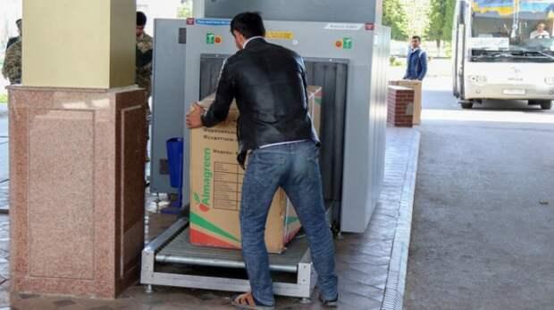 ВУзбекистане ввели ограничения наввоз бытовой икомпьютерной техники