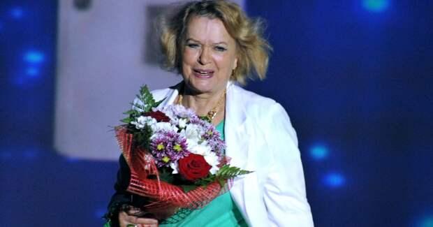 Валентина Талызина отмечает 85-летие