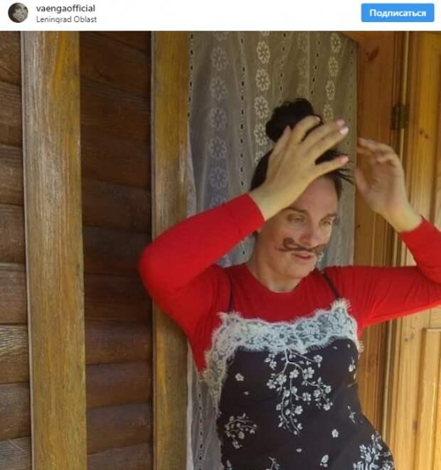Ваенгу довела до слёз игра российских футболистов (ФОТО)