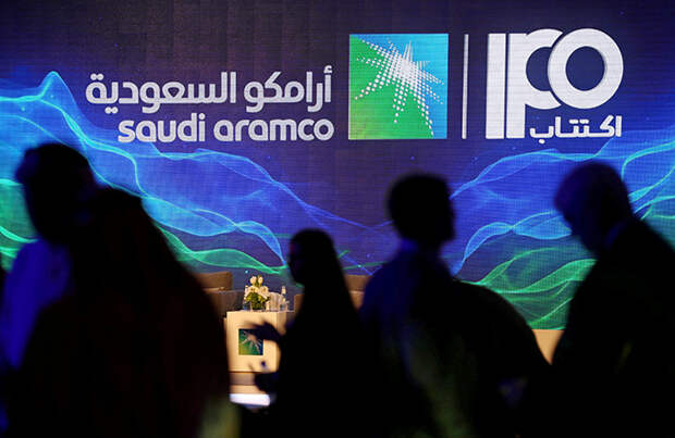 Эксперт: «Не удивлюсь, если цена на нефть будет потихоньку падать, а акции Saudi Aramco — расти»