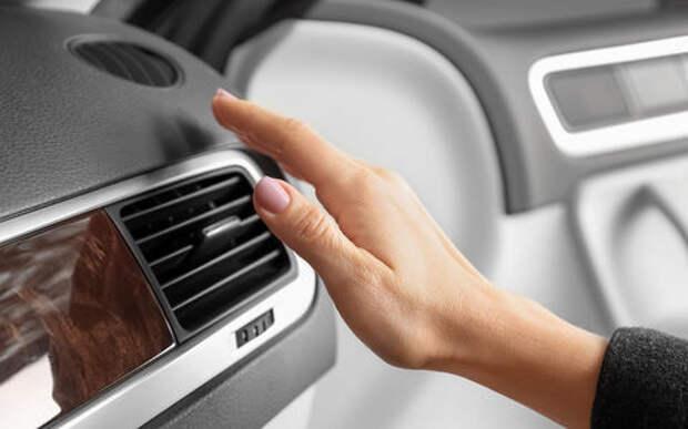 Что нельзя делать, если запотели окна? Главная ошибка водителей