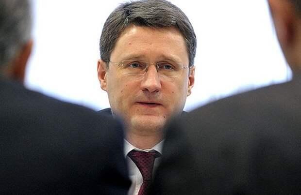 Новак и Вальдерзее не решили вопрос украинского транзита газа