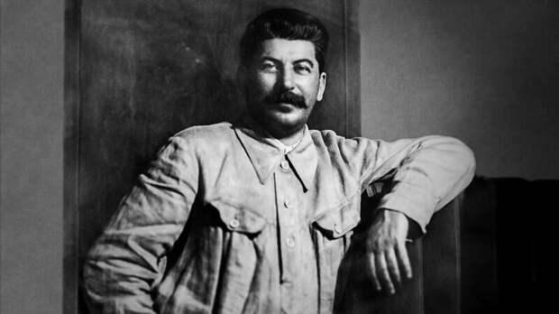 Эмиграция из-за Сталина