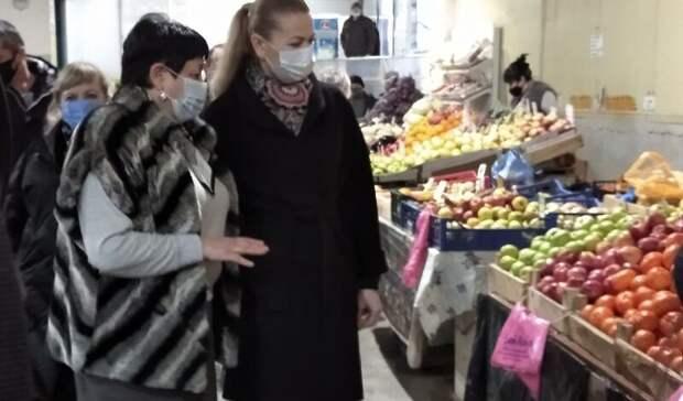 Реестр свободных мест наярмарках подготовили вРостовской области