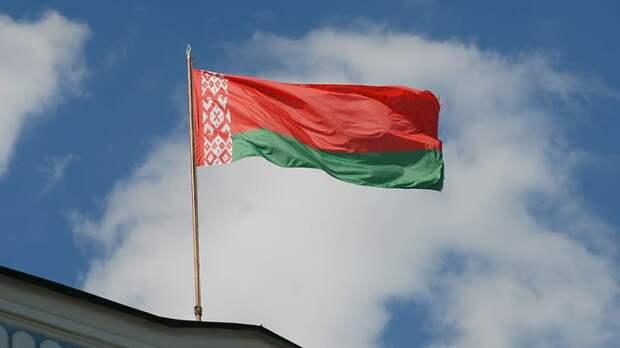 В НОК Белоруссии объяснили, почему вывозят свою атлетку