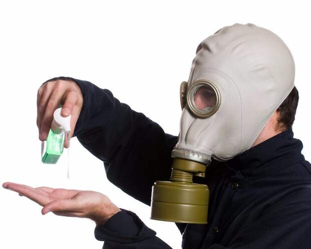 Спасительные советы для тех, кто до дрожи боится микробов