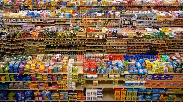 В России предложили ограничить работу гипермаркетов на выходных