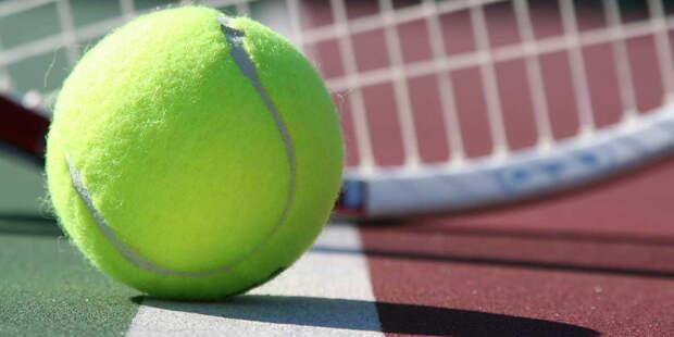 Российский теннисист прошел во второй круг Roland Garros