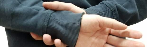 Синтетические наркотики изъяли полицейские у жителя Шымкента