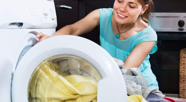 Не делайте этих ошибок, стирая одежду в машинке