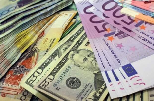 Курс валют НБМ на 23 апреля