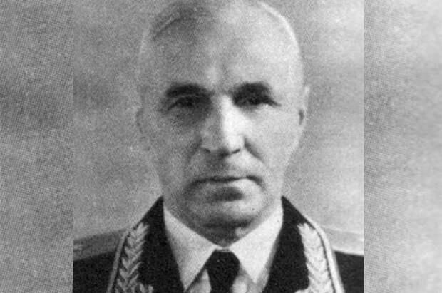 Аполлон Яковлевич Крузе.
