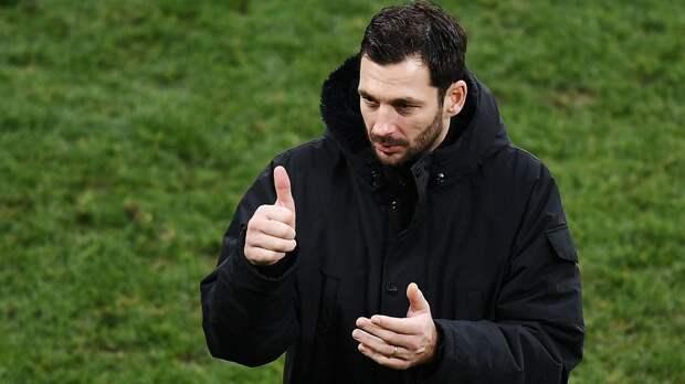 Шварц: «Динамо» ожидает упорную игру. Знаем, насколько силен «Спартак»