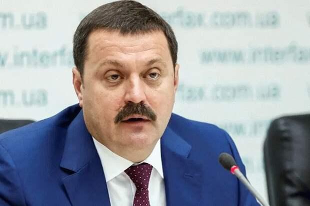 Деркач показал новые материалы о сотрудничестве Порошенко и Байдена