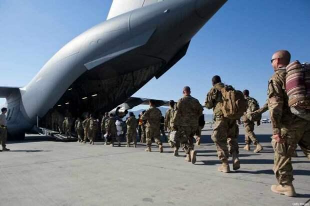 Своим бегством из Афганистана США предали и обрекли на гибель не только своих местных...