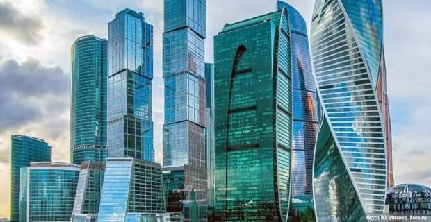 Наталья Сергунина подвела итоги года работы программы «Московский акселератор». Фото: Ю.Иванко, mos.ru