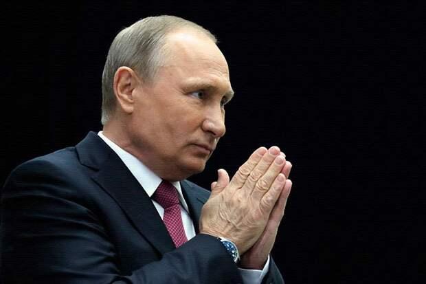 Путин признал отрицательный эффект от пенсионной реформы, зачем же тогда её принимали