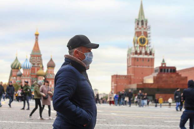 Россиян предупредили о риске микст-инфекции гриппа и COVID-19