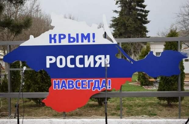 Европейские политики меняют свое отношение к Крыму