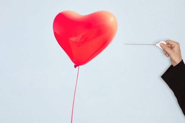 Развеем 10 мифов о любви Часть 2