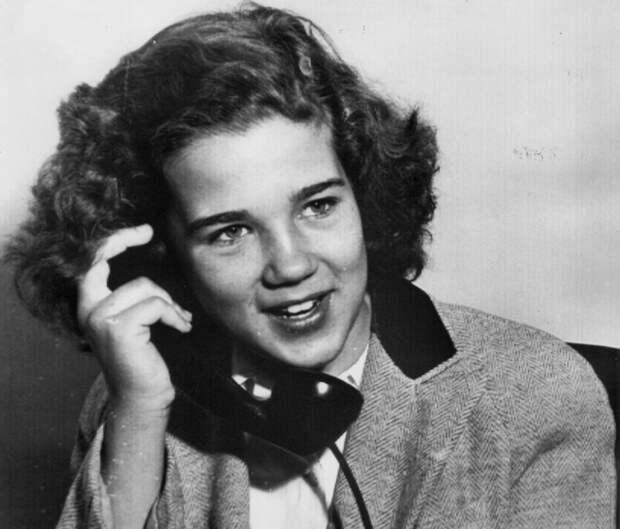 4 факта о похищенной девочке Салли Хорнер, чья история вдохновила Набокова на создание «Лолиты»