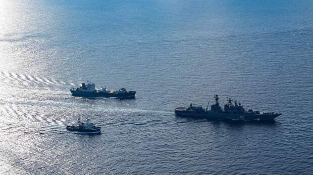 Это катастрофа: Русский флот оказался под угрозой из-за Чубайсов