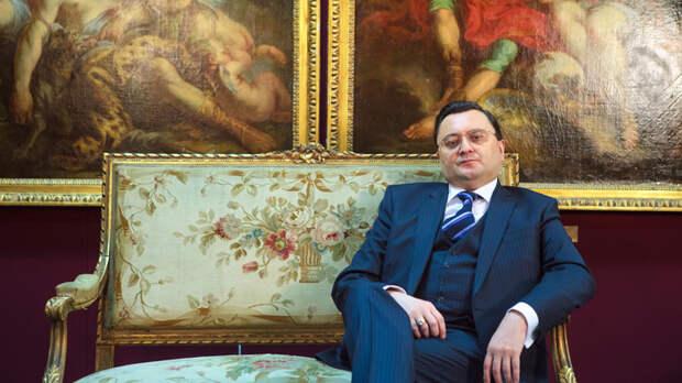 Русско-французский олигарх хочет влезть в бюджет России, забыв о своём уголовном деле