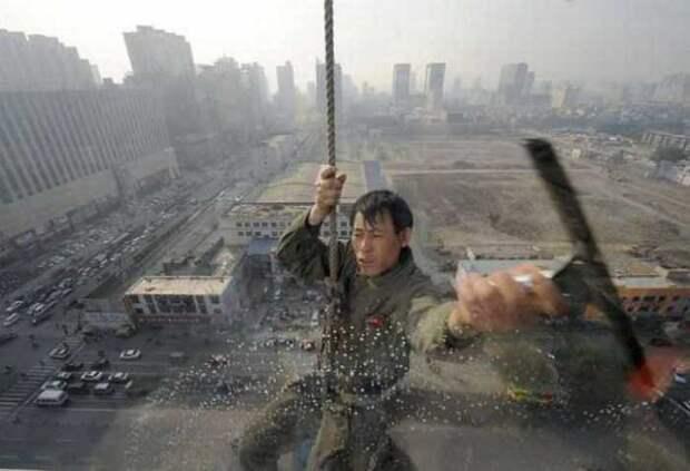 Хватит ныть, иди работай: Профессии, которые претендуют на звание самых опасных на Земле