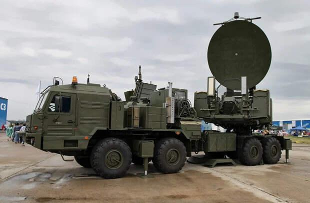 США и их союзники испытывают неподдельную ненависть к российским средствам радиоэлектронной войны